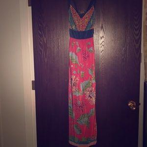Anthropologie dress !